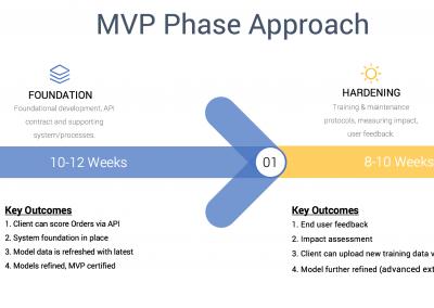 MVP Roadmap